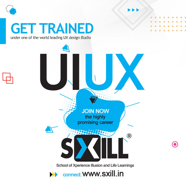 SXILL UIUX industry backed courses