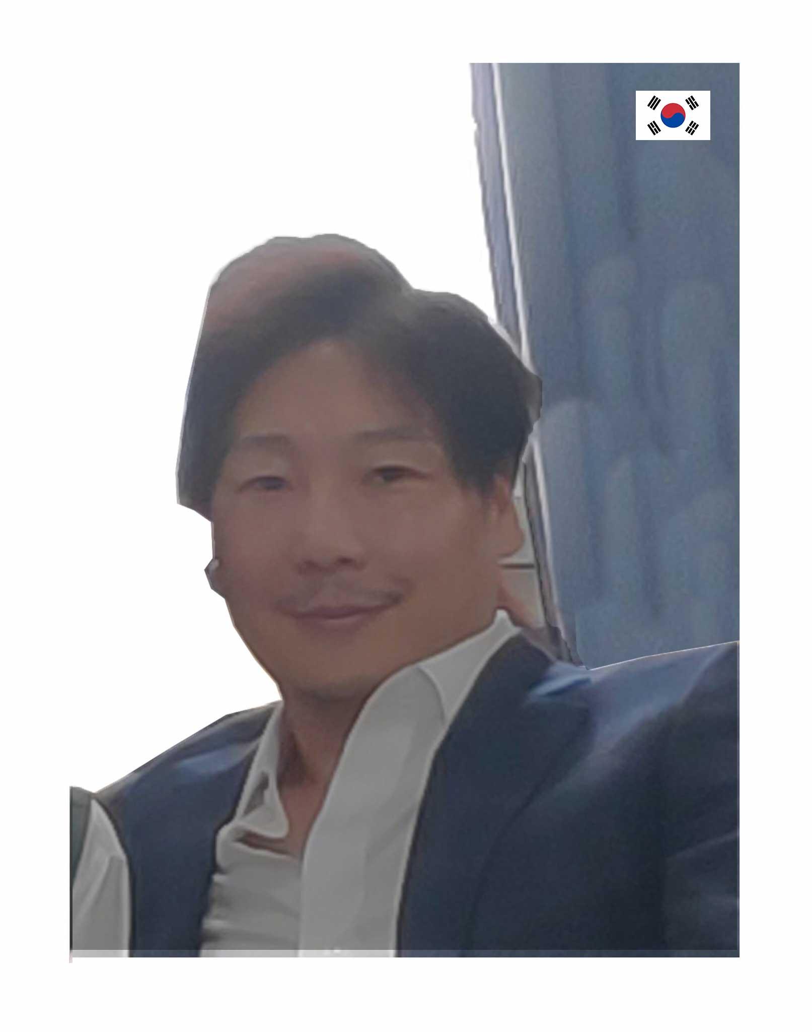 JIHO SHIN