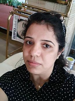 Sonali Gulati