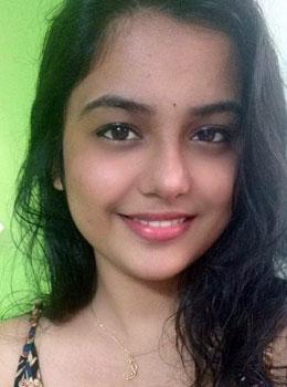 Swarngi Kajbaje - Second runnerup UI
