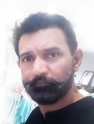 Bikramjit Singh